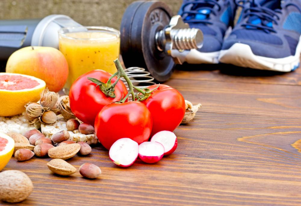 nutrition sportif de haut niveau