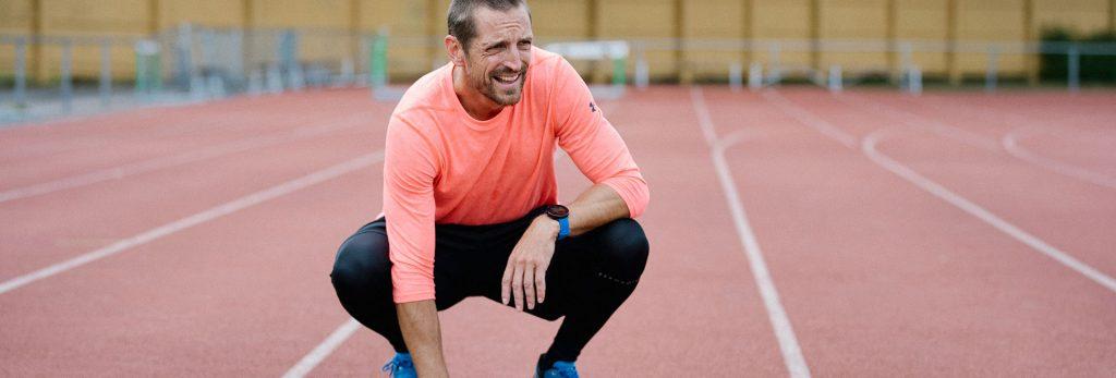 préparation physique marathon