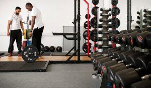 préparation physique sportive