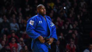 programme personnalisé judo