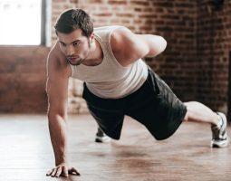 programme musculation a domicile