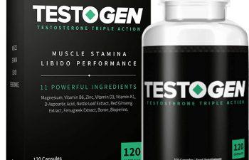 testogen testostérone
